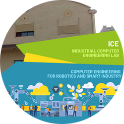 Laboratorio ICE di Verona per la smart factory